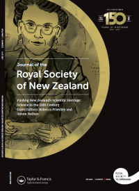 JRSNZ cover June 2017