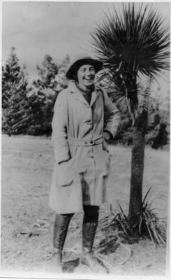 Mary Sutherland