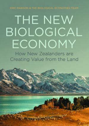 2018 NewBiologicalEconomy cover
