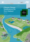 Climate Change Implications Report cover 115x162