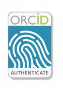 ORCID Badge 00 s AUTHENTICATE