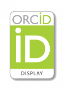 ORCID Badge 02 s DISPLAY