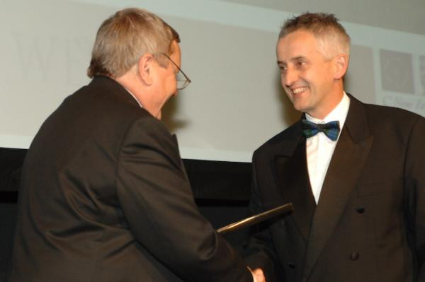 RS 201 Andrew West