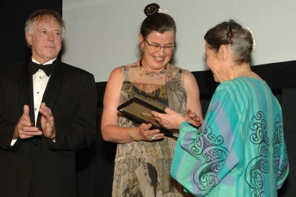 RS 54 metge award phillippa howden chapman