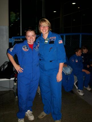 US Space Camp