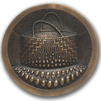 humanities medal front