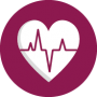 icon heart disease hr 90x90